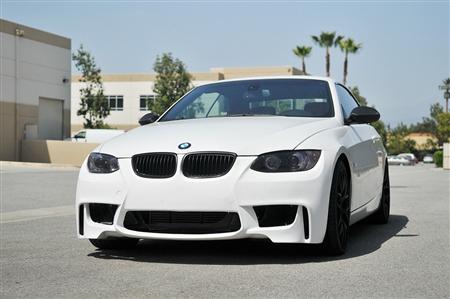 BMW E92/E93 1M Style Front Bumper