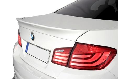 JL Motoring BMW F10 5 Series ACS Style Trunk Spoiler