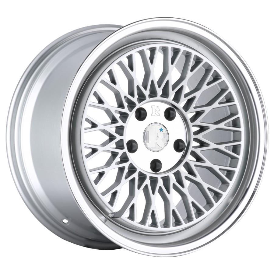 klutch slc1 silver