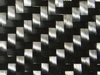 Carbon Fiber 2x2 Twill Weave