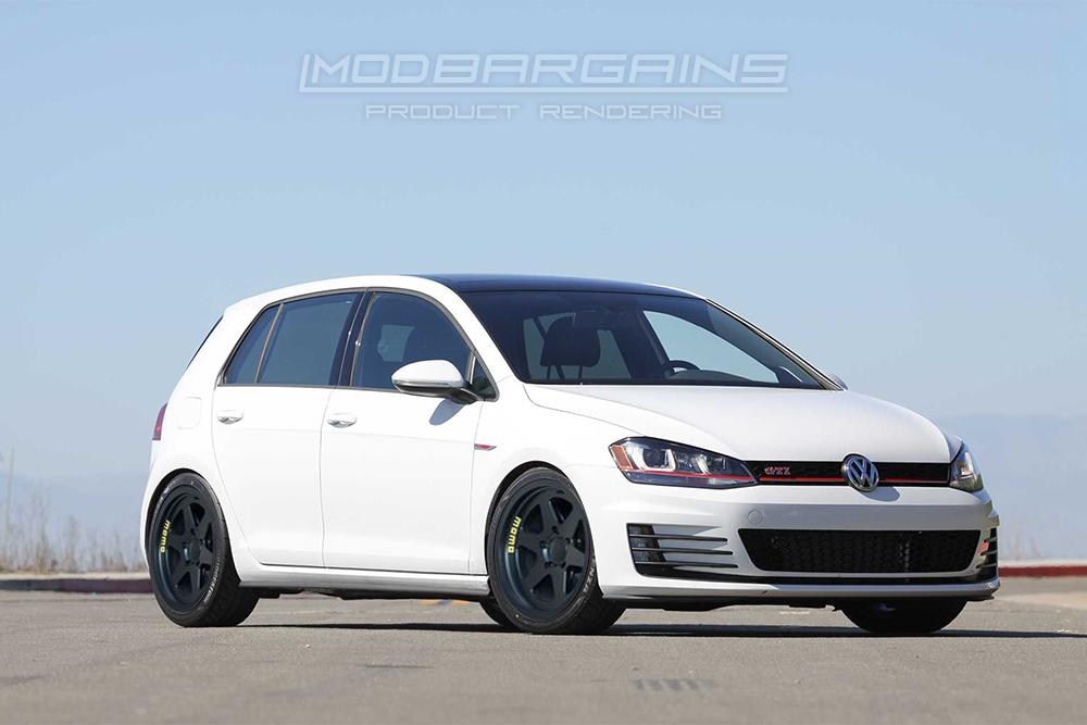 Momo Heritage 6 Wheels Volkswagen VW MK7 GTI Golf R Modbargains