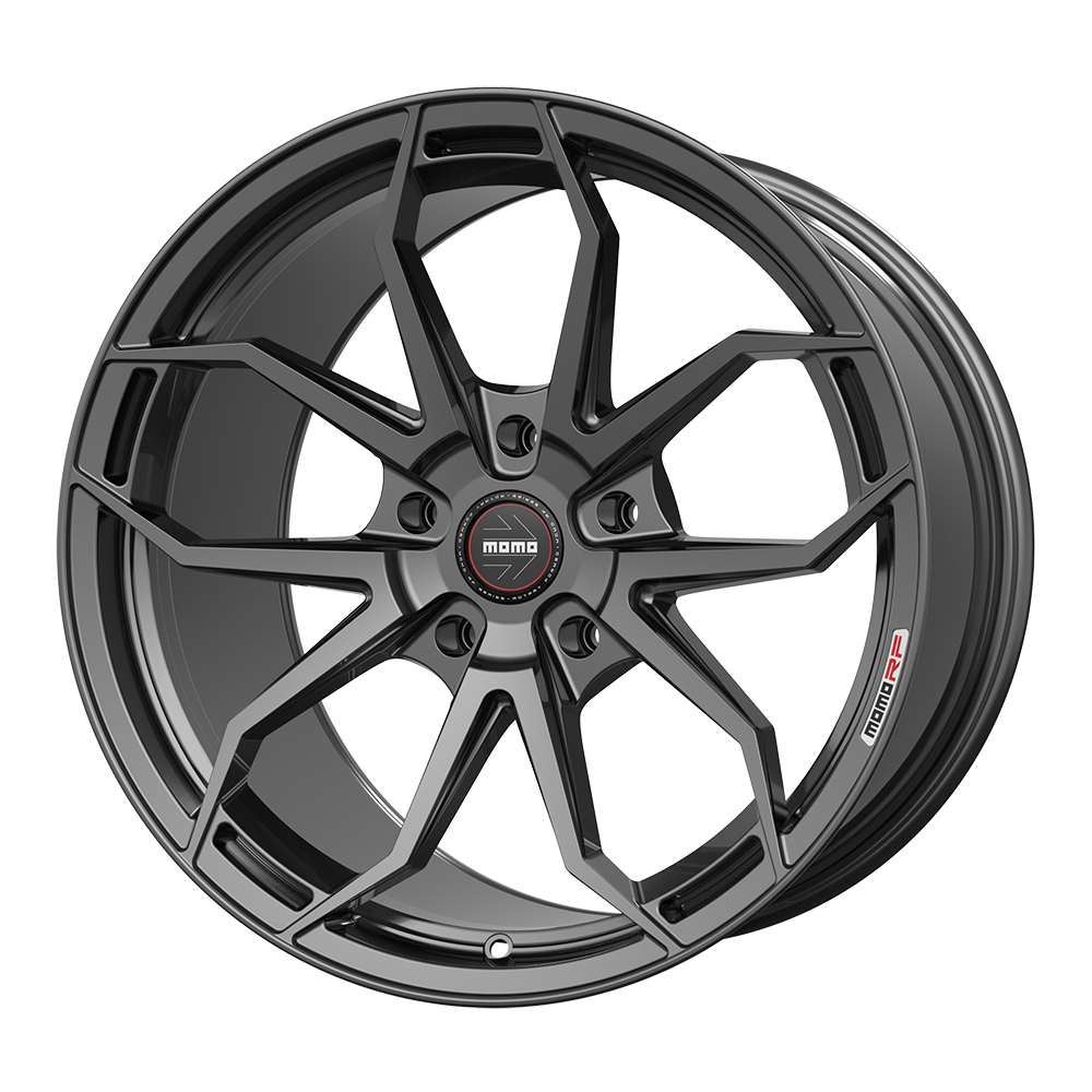 MOMO RF-5C Wheels for Audi VW Volkswagen Aggressive Split 5 spoke