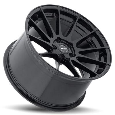 MRR GF06 Wheels in Black