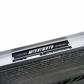 Mishimoto BMW Z3 Aluminum Performance Radiator Top