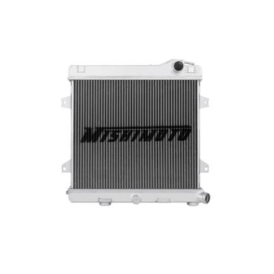 Mishimoto BMW E30 M3 Manual Aluminum Radiator