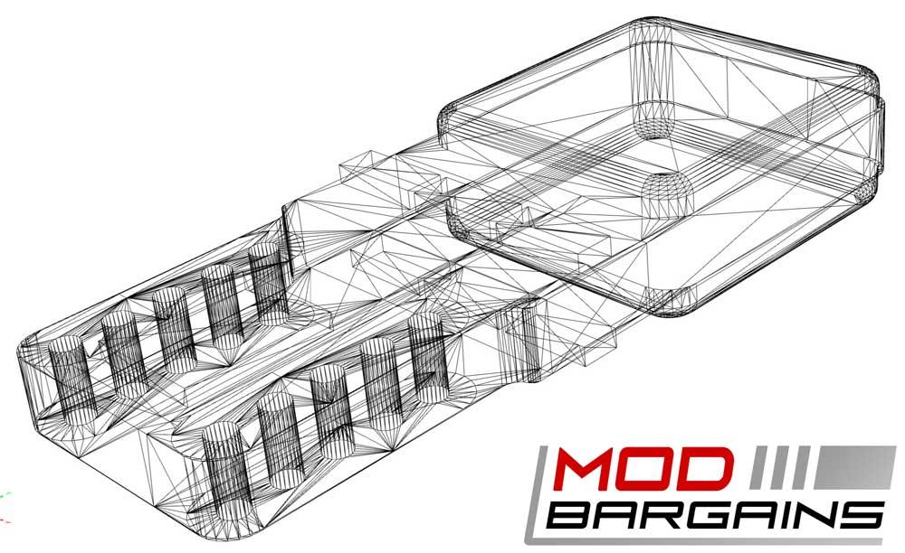 Morimoto t10/194 breakdown width=