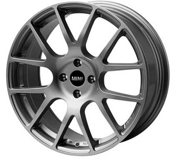 NM Engineering RSe12 Wheel Gunmetal