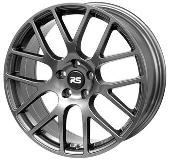NM Engineering RSe14 Wheel Gunmetal