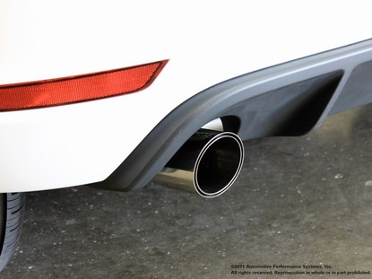 Shop Neuspeed Cat Back Exhaust VW Golf VI @ ModBargains