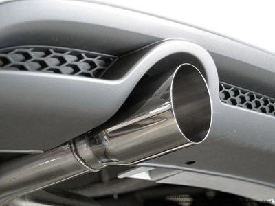 Neuspeed Audi A3 TDI Exhaust Tip