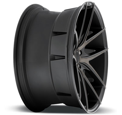 Niche Wheels Targa M130 Barrel