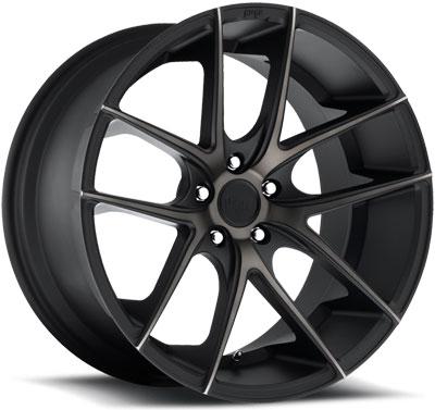 Niche Wheels Targa M130