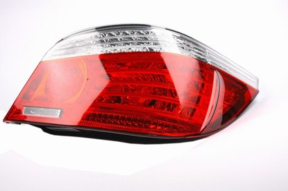 BMW OEM E60 LCI Tail Lights Right