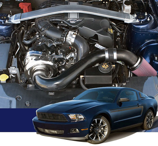 ford mustang procharger pro charger modbargains mod auto supercharger boost