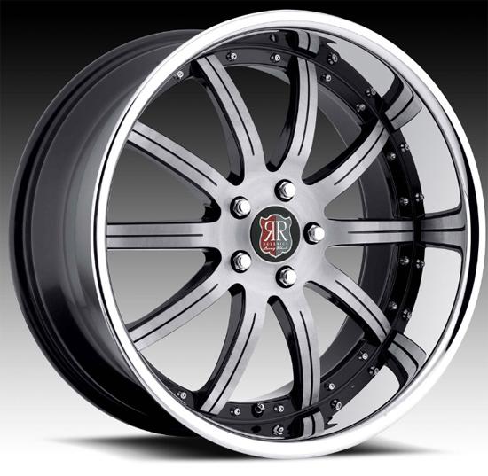 Roderick Wheels RW3