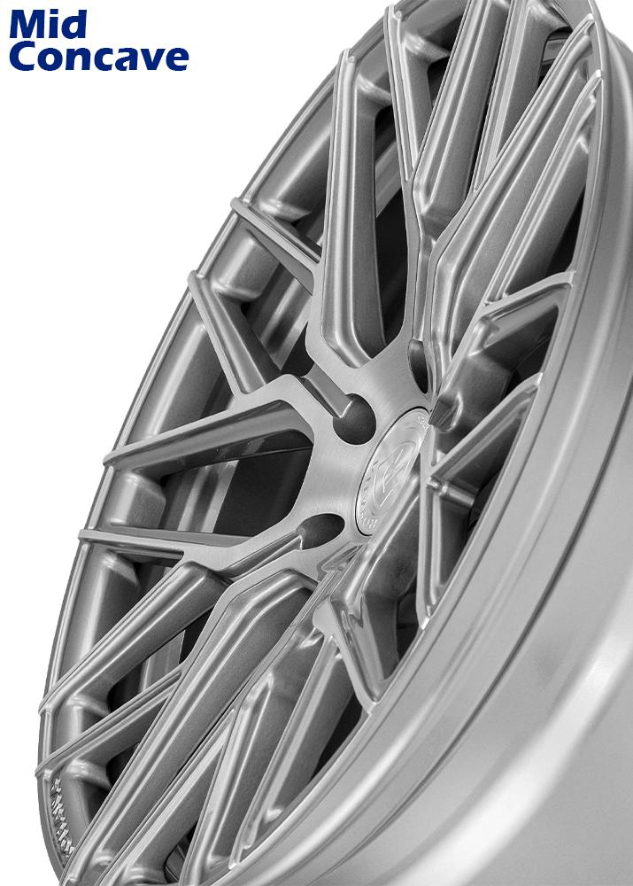 """Rohana RFX10 Wheels for Tesla 19/20"""" - Model 3 - 5x114.3 ..."""