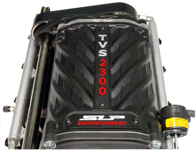 Get SLP Camaro Supercharger at ModBargains.com