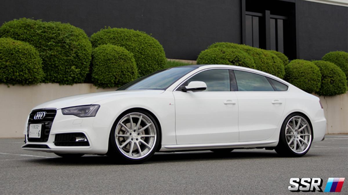Audi A4 A6 A3 S4 S3 S6 SSR CV01 wheelss, modbargains