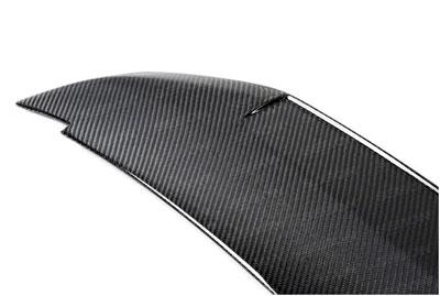 Seibon Carbon Fiber GT Style Rear Spoiler Ford Mustang