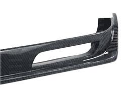 Seibon TA Style Carbon Fiber Front Lip Scion FR-S