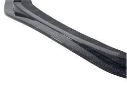 Seibon TB Style Carbon Fiber Front Lip Scion FR-S