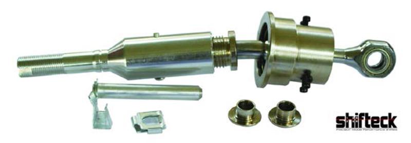 Shifteck 328i/335i Short Shifter