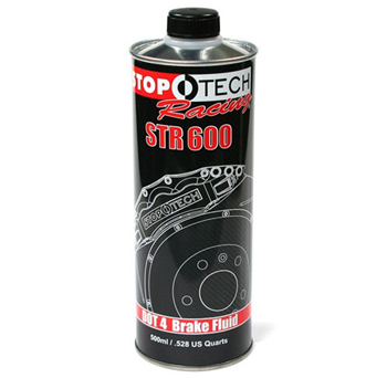 StopTech STR600 Brake Fluid for Audi Vehicles