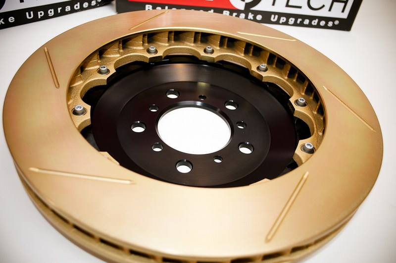 StopTech Big Brake Kit BMW E46 M3 @ ModBargains.com