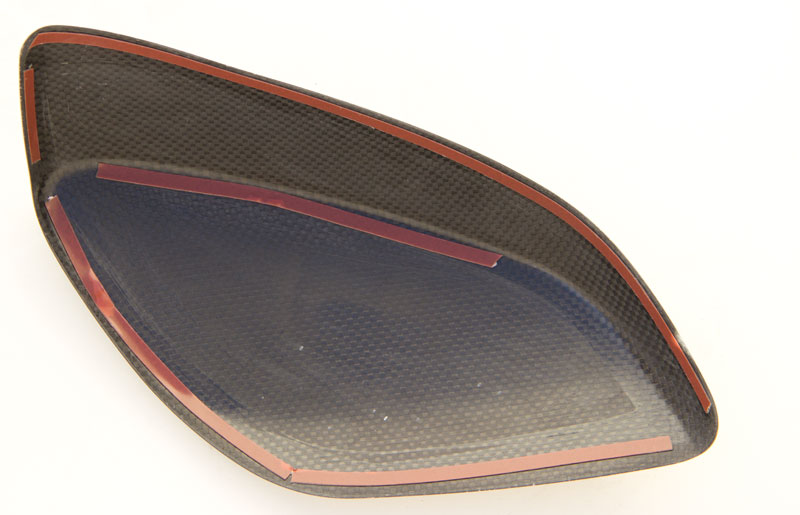 Carbon Fiber Mirror Covers for FRS and BRZ