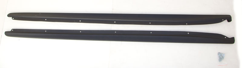 FRP side skirts for frs and brz