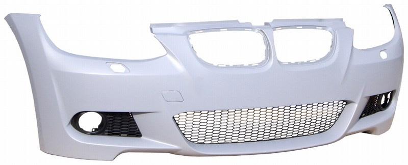 M-Tech Style Front Bumper for BMW E92/E93 2007-2013