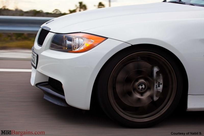 TSW Nurburgring Wheels BMW/Pontiac/Camaro