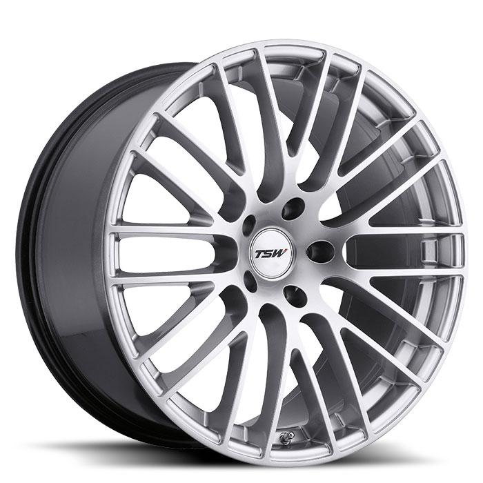 TSW Max Wheels