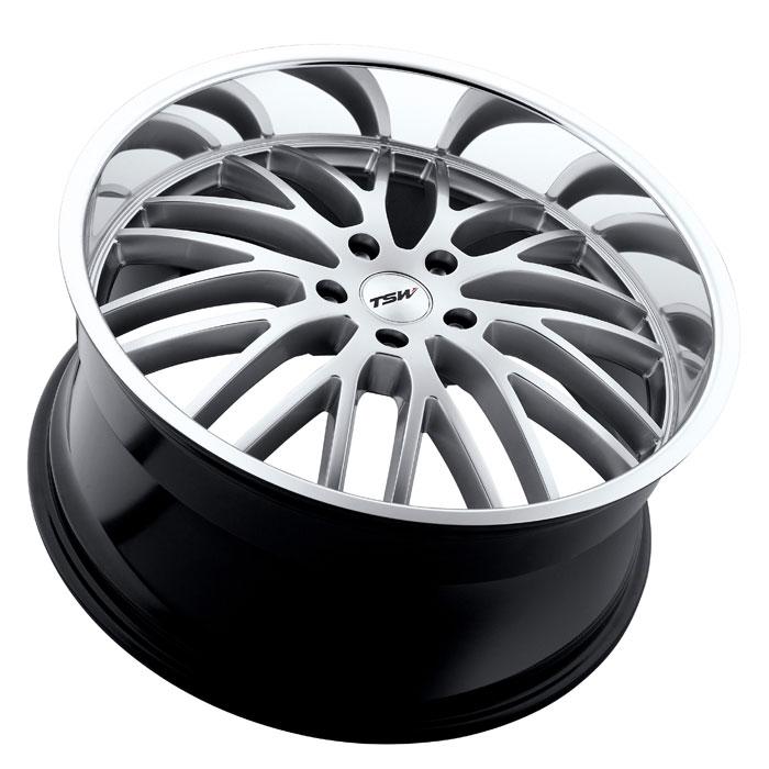 TSW Snetterton Wheels 17 - 22