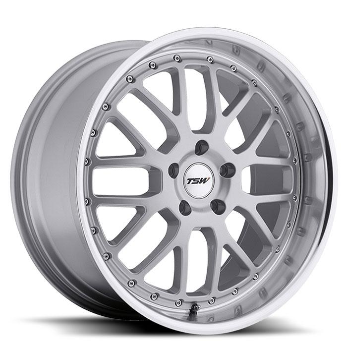 TSW Valencia Wheels