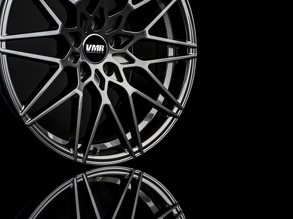 VMR V801 Wheels in Anthracite (4)