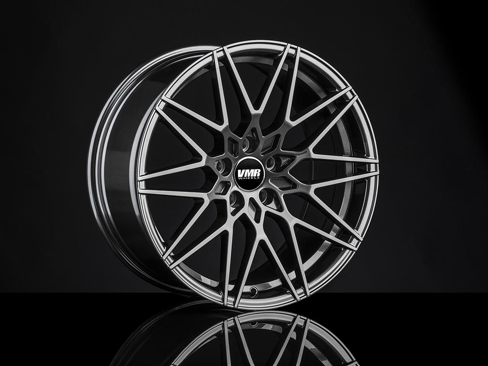 VMR V801 Wheels in Anthracite
