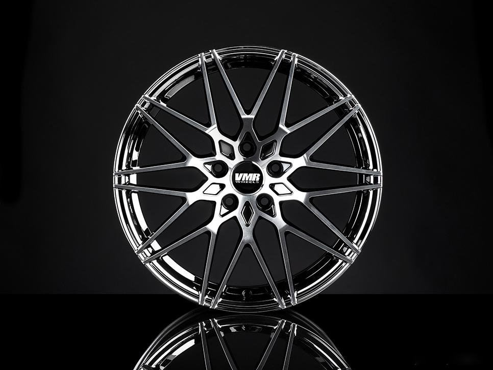 VMR V801 18in 19in Wheels for VW