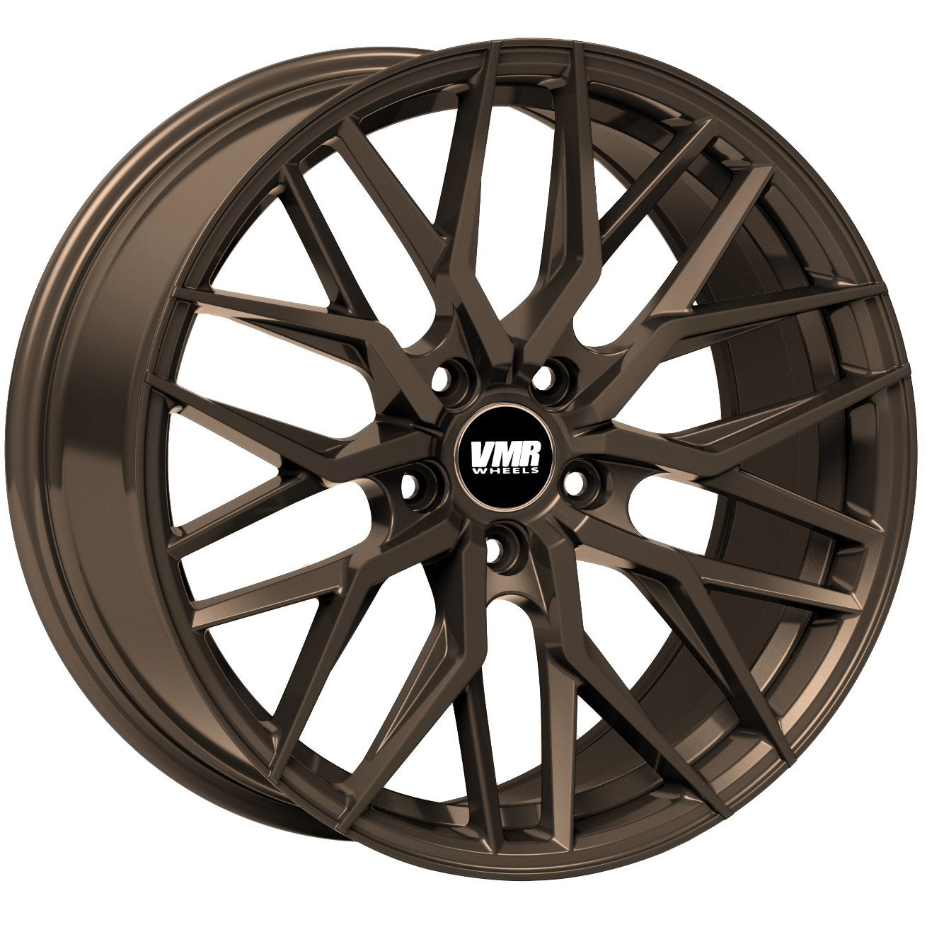 VMR Standard Finish Matte Bronze
