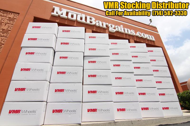 ModBargains is a VMR Stocking Distributor