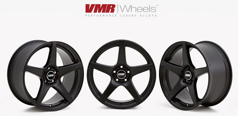 VMR V705 Wheels Nissan/Infiniti/Genesis 19