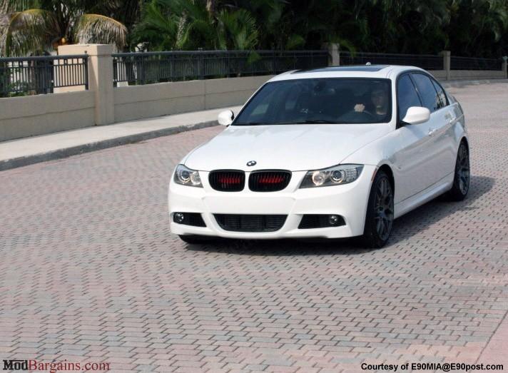 VMR V710 Wheels for BMW 5x120mm 18x8.5 18x9.5 Staggered Gunmetal on E90