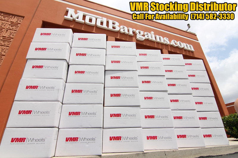 VMR Stocking Distributor
