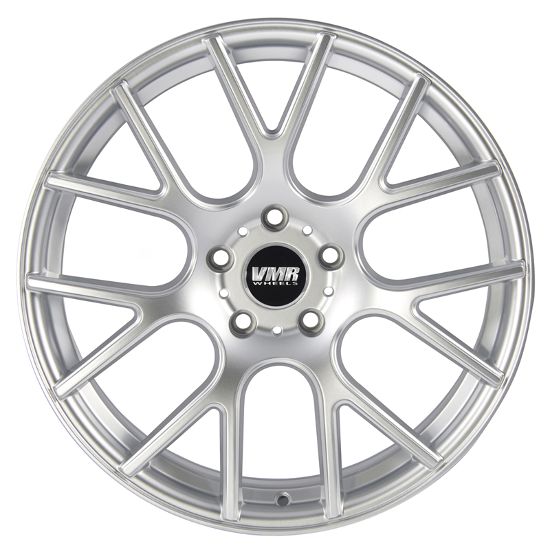 VMR V810 Flow Forged Front