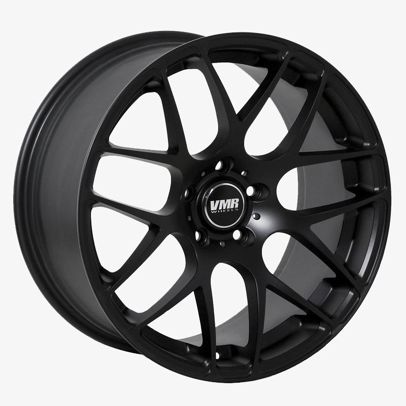 VMR V710 Matte Black