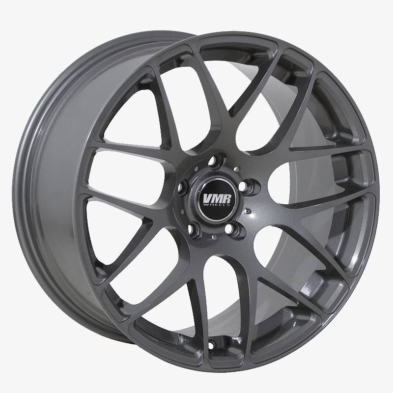 VMR Wheels V710 for VW/Audi in Gunmetal
