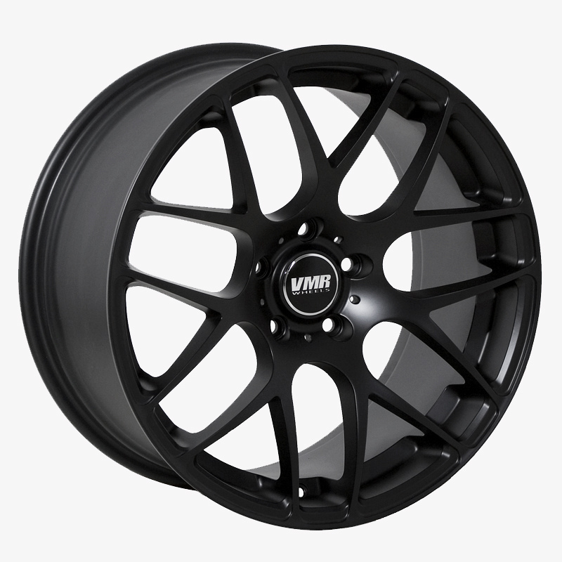 VMR V710 Matte Black for Audi/VW