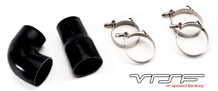 VRSF Intercooler for E90 E92 E82 135i 335i View 2