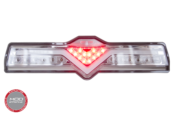 City Vision Clear Lens 4th Brake Light for 2013+ FR-S/BRZ