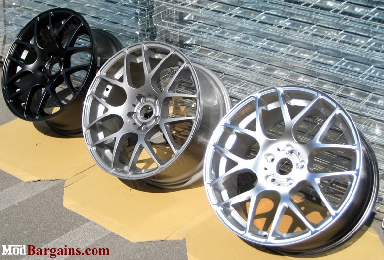 VMR V710 Wheels for BMW 5x120mm 18x8.5 18x9.5 Staggered